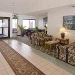 Foto de Americas Best Value Inn - Fort Atkinson