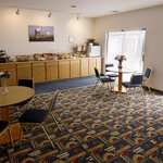 Bilde fra Americas Best Value Inn - Fort Atkinson