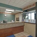 Bilde fra Americas Best Value Inn & Suites - Memphis / Graceland
