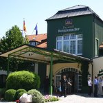 Photo of BEST WESTERN Premier Bayerischer Hof