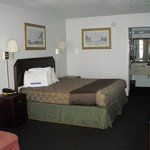 Photo de Americas Best Value Inn - Bonham