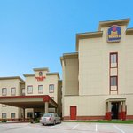 BEST WESTERN PLUS Texoma Hotel & Suites Denison