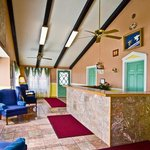 Foto de Americas Best Value Inn - Arkansas City
