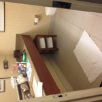 Foto van Courtyard by Marriott Detroit Downtown