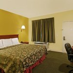Foto Americas Best Value Inn - Bedford / DFW Airport