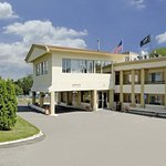 Φωτογραφία: Americas Best Value Inn Stamford