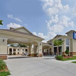 Billede af Americas Best Value Inn - Medical Center North