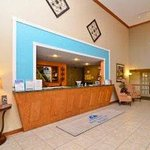 Billede af Americas Best Value Inn & Suites-Lake of the Ozarks