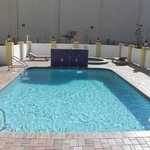 صورة فوتوغرافية لـ ‪La Quinta Inn & Suites Tampa Central‬