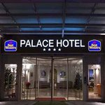 Photo de BEST WESTERN Palace Hotel