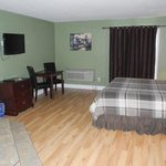 Canada's Best Value Inn & Suites Foto