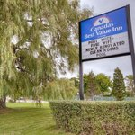 Zdjęcie Canadas Best Value Inn Port Colborne