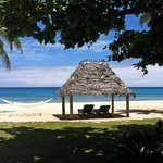 Foto de Yasawa Island Resort and Spa