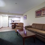 Americas Best Value Inn & Suites Punta Gorda/Port Charlotte Foto