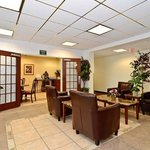 Foto de Americas Best Value Inn Louisville