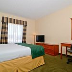 Americas Best Value Inn Louisville Foto
