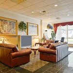 Americas Best Value Inn Northwood Foto