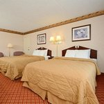 Americas Best Value Inn Northwood resmi