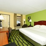 Foto de Americas Best Value Inn Murray
