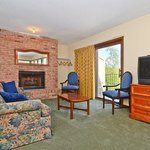 Foto de Americas Best Value Inn- Lake St. Louis