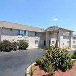 Фотография Americas Best Value Inn / Camelot Inn of Fairview Heights