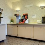 Фотография Americas Best Value Inn / St. Louis - Airport