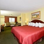 Bilde fra Americas Best Value Inn & Suites
