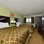 ภาพถ่ายของ Americas Best Value Inn-Independence-Kansas City