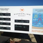 Foto de Sanderling Resort