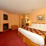 Foto de Lexington Inn & Suites - New Prague