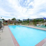Americas Best Value Inn at Estes Park resmi