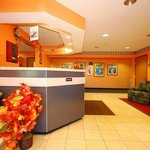 Foto di Americas Best Value Inn & Suites, Sunbury