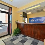 Bilde fra Americas Best Value Inn - Downtown / Midtown