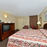 Americas Best Value Inn - Downtown / Midtown resmi