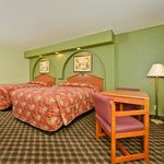 Bild från Americas Best Value Inn - San Antonio Downtown I-10 East