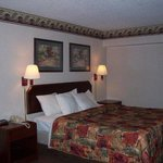Фотография Americas Best Value Inn Evansville East
