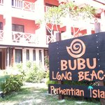 BuBu Long Beach Resort resmi