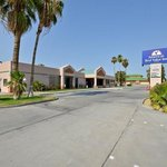 Americas Best Value Inn Yuma Chilton Conference Center