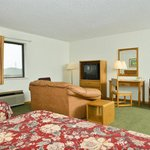Americas Best Value Inn & Suites Manchester Foto