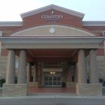 Foto Country Inn & Suites Dearborn