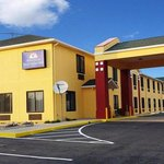 Foto de Americas Best Value Inn Brandenburg