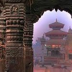 Patan Durbar Square (WHS) - Just 1 km away!