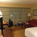 Foto van Courtyard by Marriott Toronto Markham