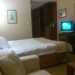Foto de Holiday Inn Samara