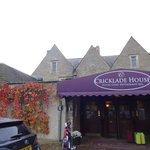 Foto van Cricklade House Hotel & Country Club