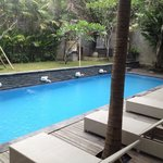 Foto de The Sunti Ubud Resort