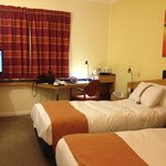 Bilde fra Holiday Inn Express Warwick - Stratford Upon Avon