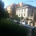 Photo de St. John Rome b&b