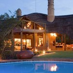 Royal Madikwe Exclusive Safari Residenceの写真