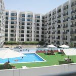 Foto Golden Sands Hotel Apartments